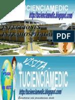 Infecciones Intrahospitalarias Fmh-unprg Tucienciamedic