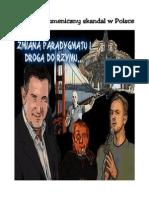 Liderzy- Ekumeniczny Skandal w Polsce