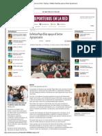 30-12-2013 'Enfatiza Pepe Elías apoyo al Sector Agropecuario'.