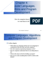 Intro to computer ch4