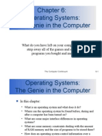 Intro to computer ch6