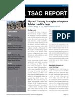 TSAC Report 14