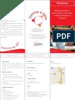 Flyer - Motivação dos alunos e professores pdf