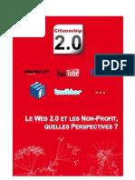 Le Web 2.0 et les Non-profit