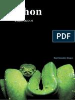Python Para Todos Manual
