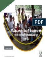 P1-Elizabeth Faria Penhalber Licoes Aprendidas