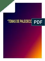 5 paleoecologia
