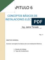 Cap 6 Concept Basic Inst Elect