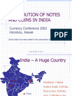 currency distribution