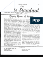 The Bible Standard June 1962