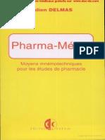 Pharma-mémo