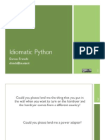 writing idiomatic python jeff knupp pdf download