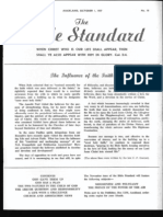 The Bible Standard October 1957