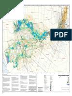 Lewiston Australia Revised Flood Map 1