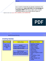 Training SAP ABAP Query