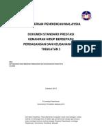 DSP KH(PK) TINGKATAN 3 2014