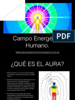 Campo Energetico Humano