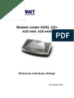 ADE-3400-4400PL
