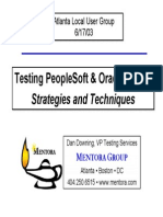 PeopleSoft&OracleAppsTesting