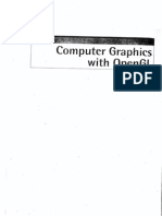 Computer Graphics With Open GL_Edit
