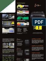 Pipe Marking Label Printer