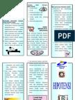 94866583 Leaflet Hipotensi