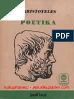 Aristoteles - Poetika