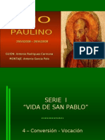 04-San Pablo Conversion