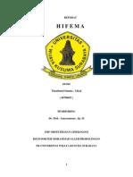 Referat HIFEMA