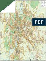 mappa roma città