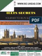 IELTS Secrets