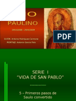 05-San Pablo Primeros Pasos
