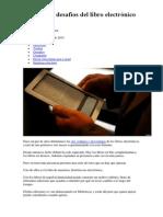 Los nuevos desafíos del libro electrónico.docx