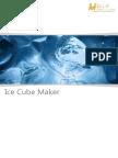Ice Cube Maker CM076-077