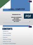 E Ball Presentation