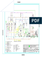 2T-Oil Refining Processing Line-Model