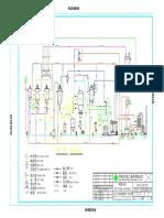 10T-Intermittent Oil Refining Process Flow Diagram-Model1