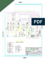 10T-Intermittent Oil Refining Process Flow Diagram-Model2