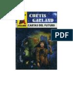 Curtis Garland - Cartas Del Futuro