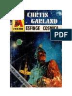 Curtis Garland - Esfinge Cosmica