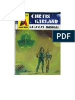 Curtis Garland - Galaxias Enemigas