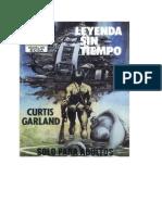 Curtis Garland - Leyenda Sin Tiempo