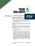 Materi 05 - SocialCognitif