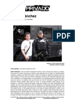 Privadoentrevistas Edwin Sánchez