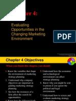 Ch 4 Marketing