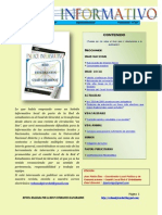 Revista on Line Enlace Informativo - 001