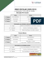calendarioescolar0910