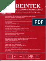 Jurnal Raintek, Vol 6 No 2, Desember 2011, Halaman 169 - 180