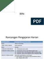 Rph tmk tahun 4 kssr - menerangkan maksud data