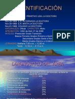 Primitivo...presentacion